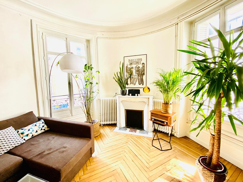 Appartement Nantes 5 pièce(s) 117 m2