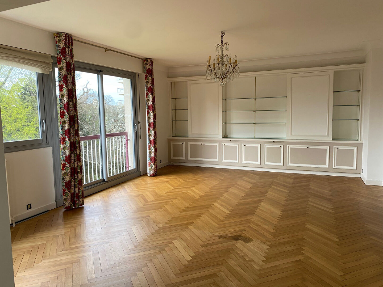 Nantes  Procé/Monselet, 4 pièces 124 m²