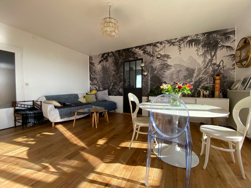 Appartement Nantes 5 pièce(s) 100 m2