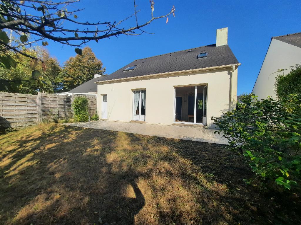 Maison Nantes 4 pièce(s) 100m2