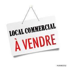 A vendre Local commercial Quimper 550 m2