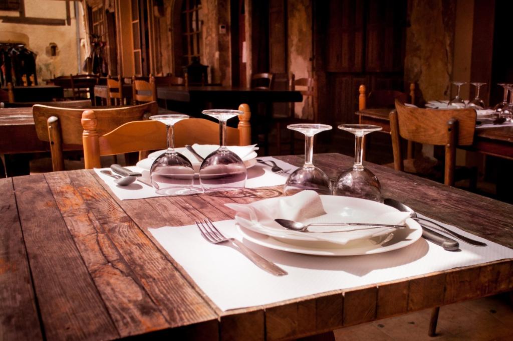 A cèder Fonds de Commerce Restaurant Finistère Sud Quimper