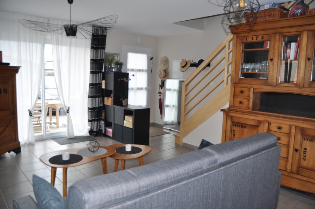 Maison Locmaria Plouzane 4 pièces 70 m2