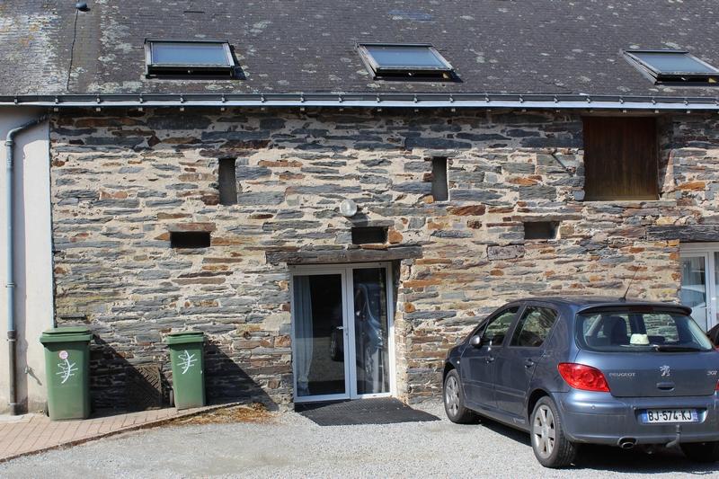 A LOUER Maison LA GRIGONNAIS 44170 - 3 pièce(s) 65 m2