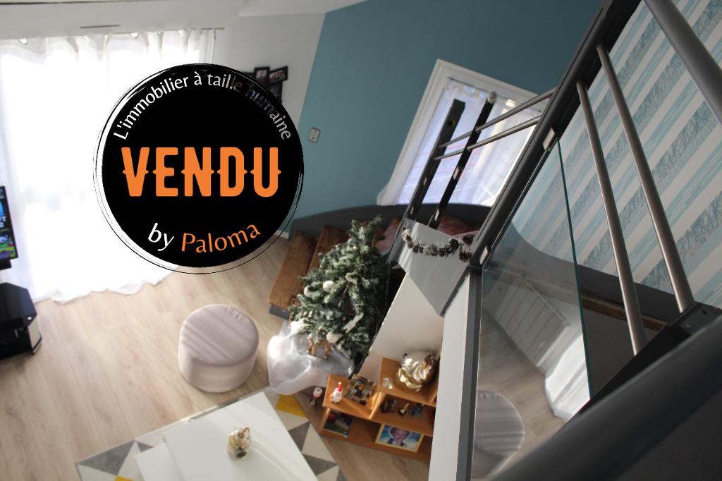 VENDU - Appartement Bain De Bretagne 4 pièce(s) 78.15 m2