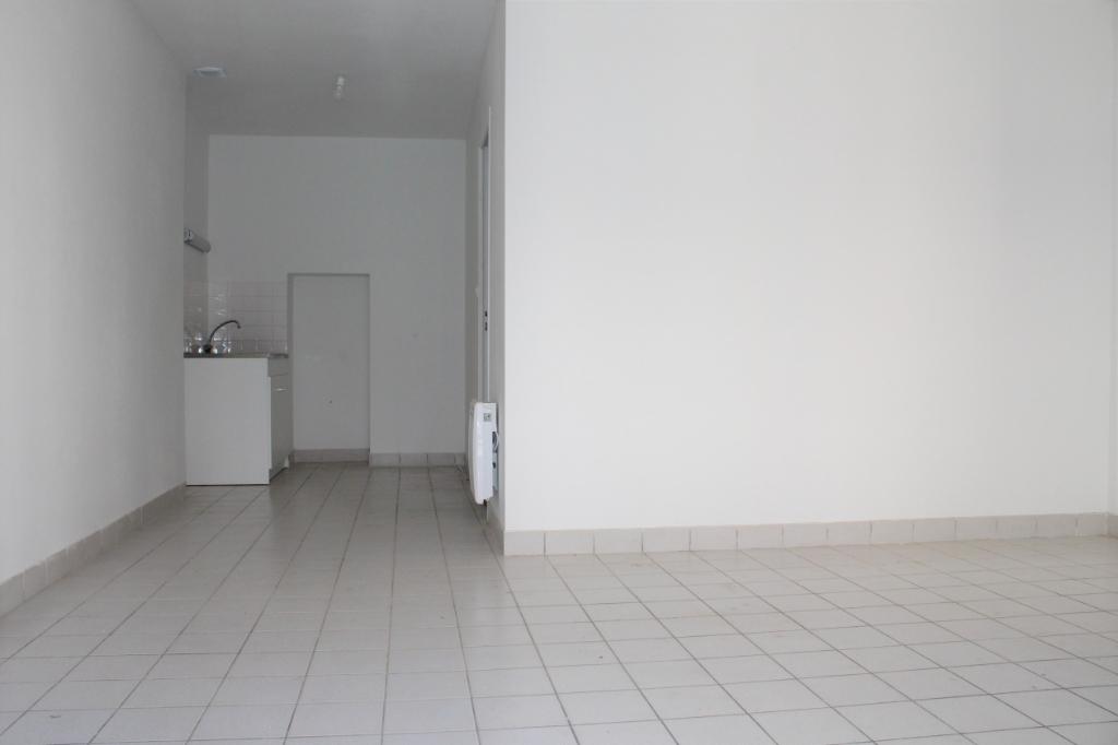 Lot de 3 appartements centre de Bain de Bretagne Ille et Vilaine