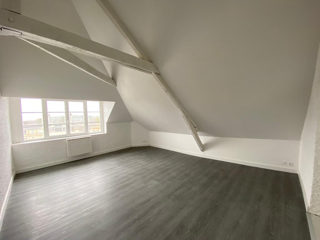 VENDU APPARTEMENT ENV 49 m² au sol CENTRE BAIN DE BRETAGNE ILLE ET VILAINE