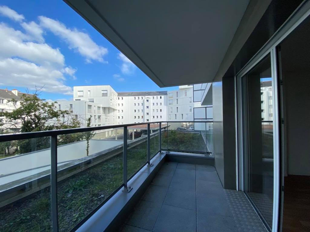 A vendre PROCHE METRO  Appartement T3 Rennes - ille et Vilaine - Bretagne