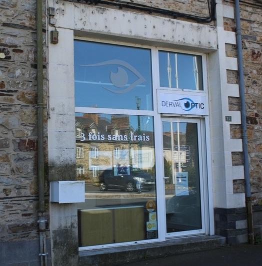 Local commercial Derval 4 pièce(s) 50 m2