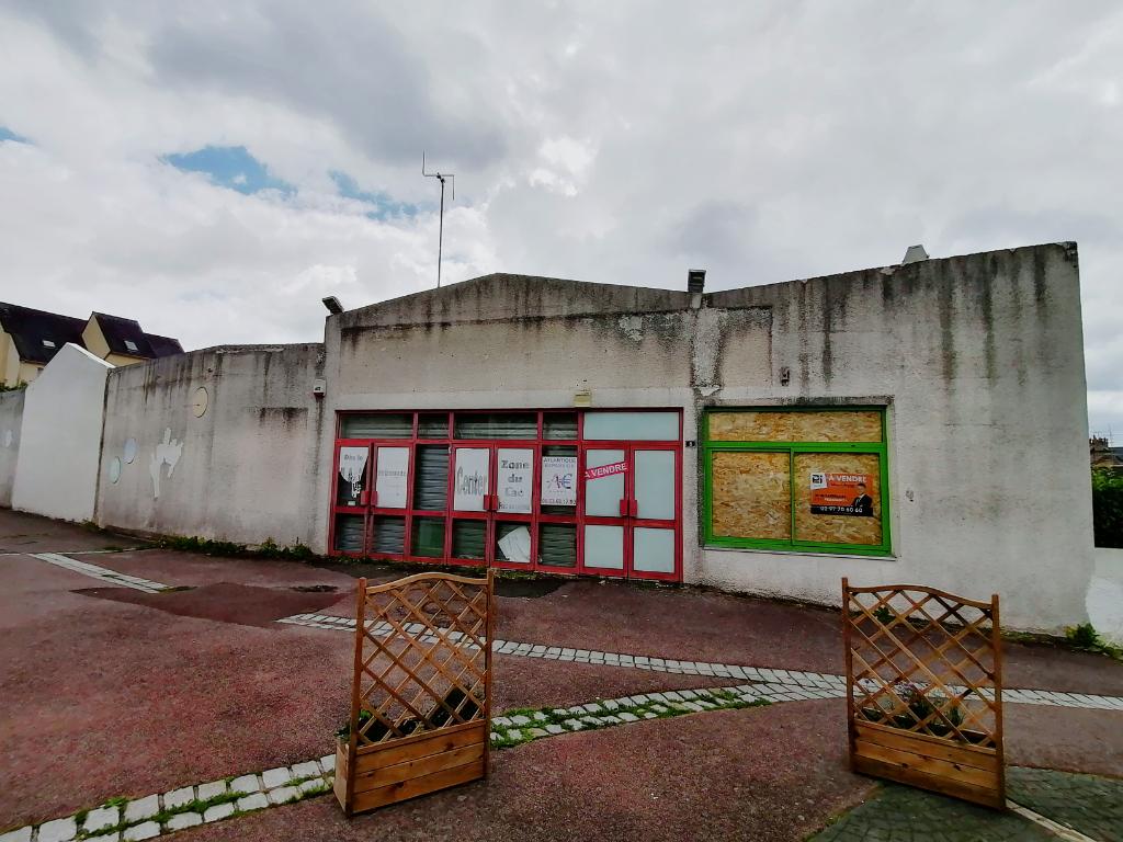 Local commercial à Ploërmel