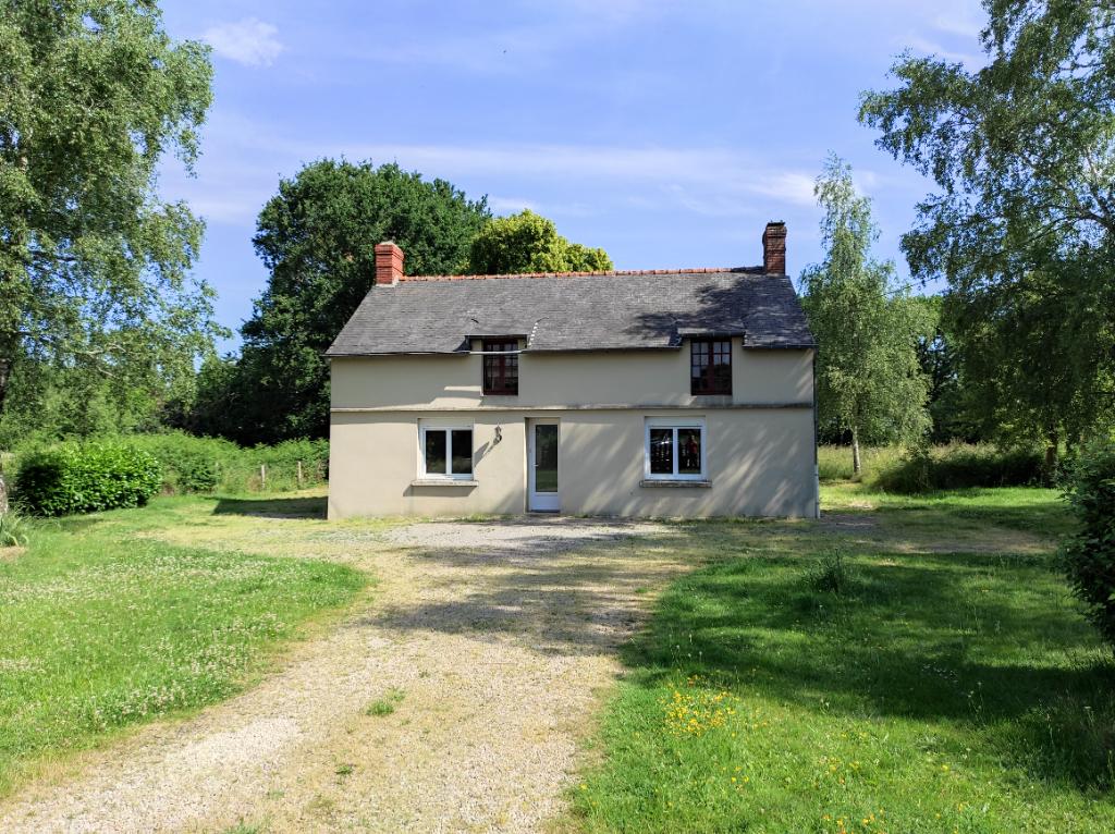 Maison  Guignen