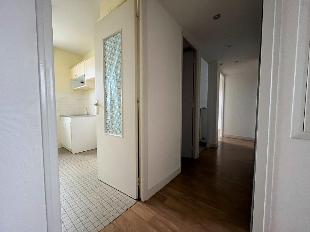A VENDRE Appartement de Type T3 env 53 M² - Rennes - ILLE ET VILAINE - BRETAGNE