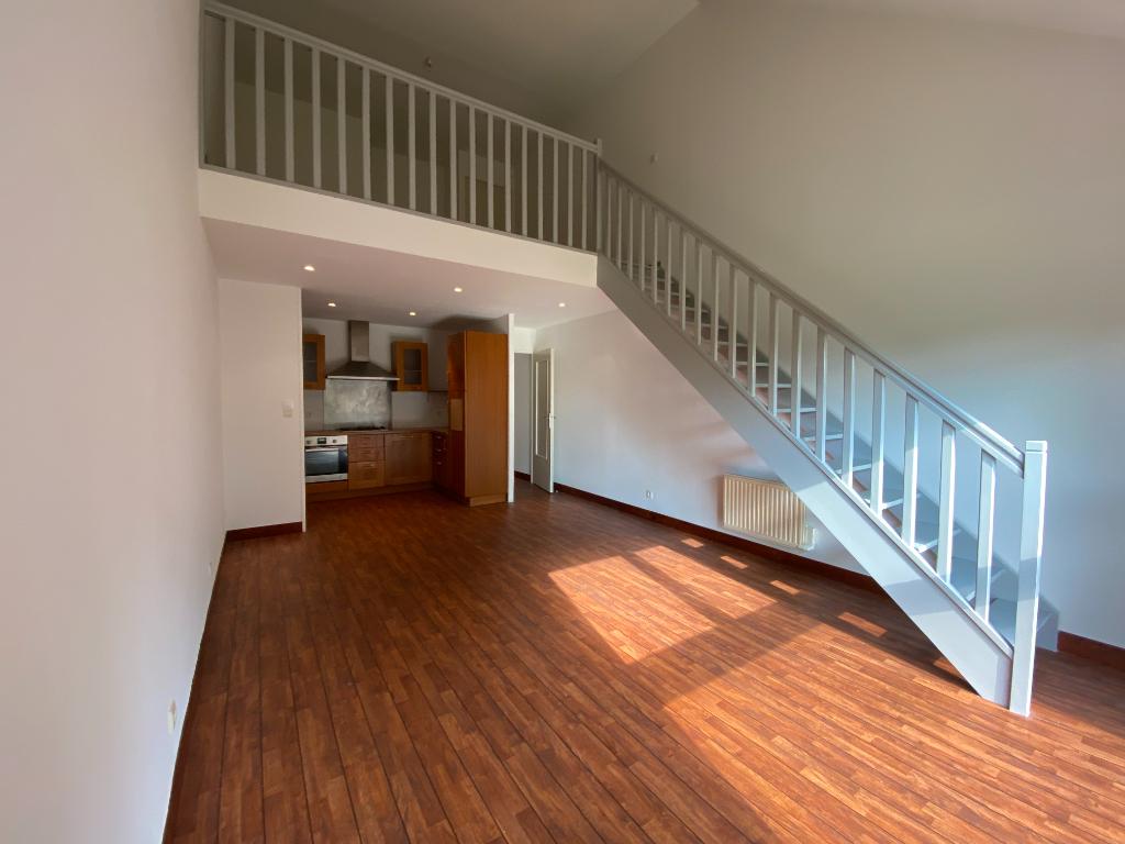Appartement Redon 4 pièce(s) 98 m2
