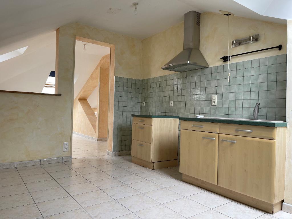 Appartement Redon 3 pièce(s) 58.95 m2