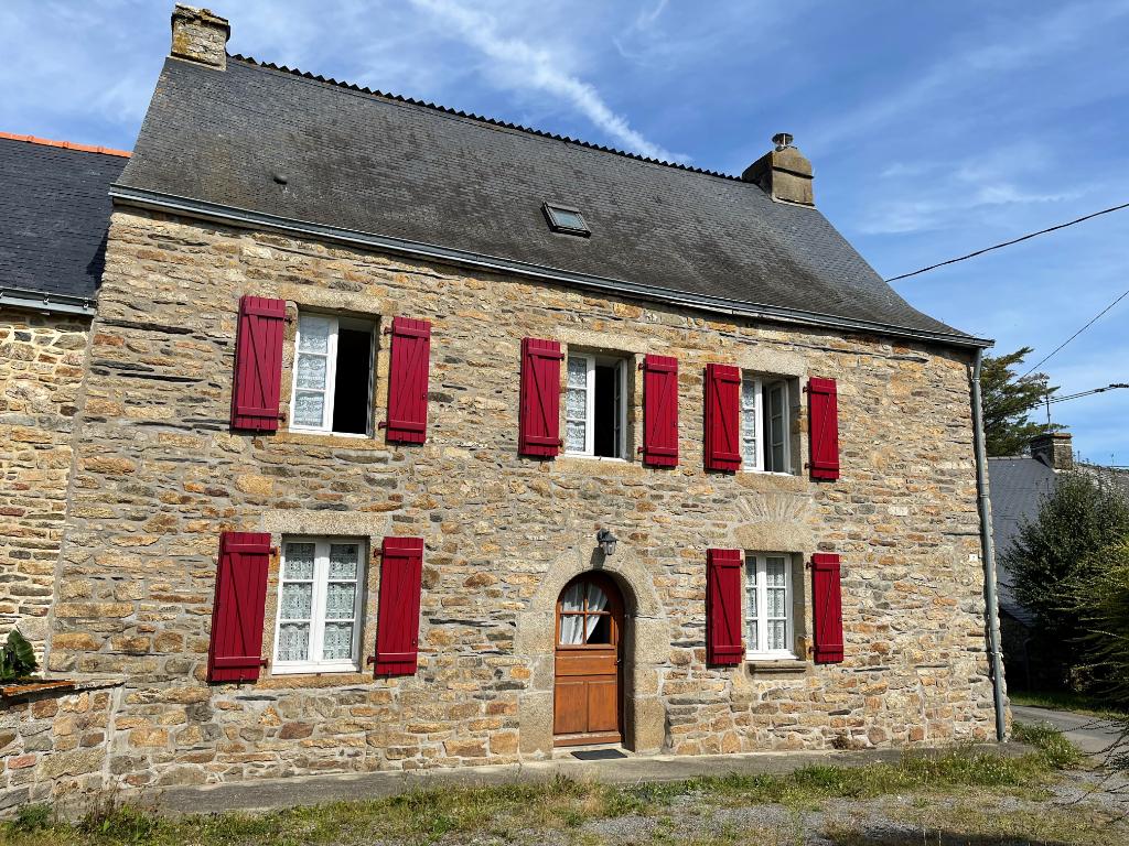 Maison Saint Vincent Sur Oust