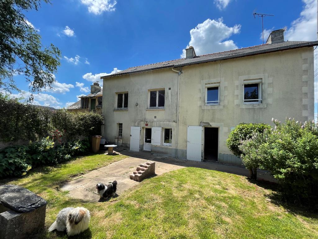 Maison Avessac 6 pièce(s) 109.80 m2