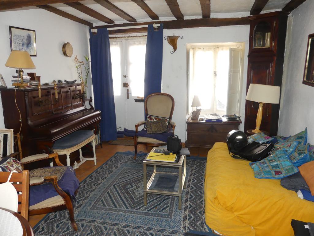 Maison Redon 4 pièce(s) 73.4 m2