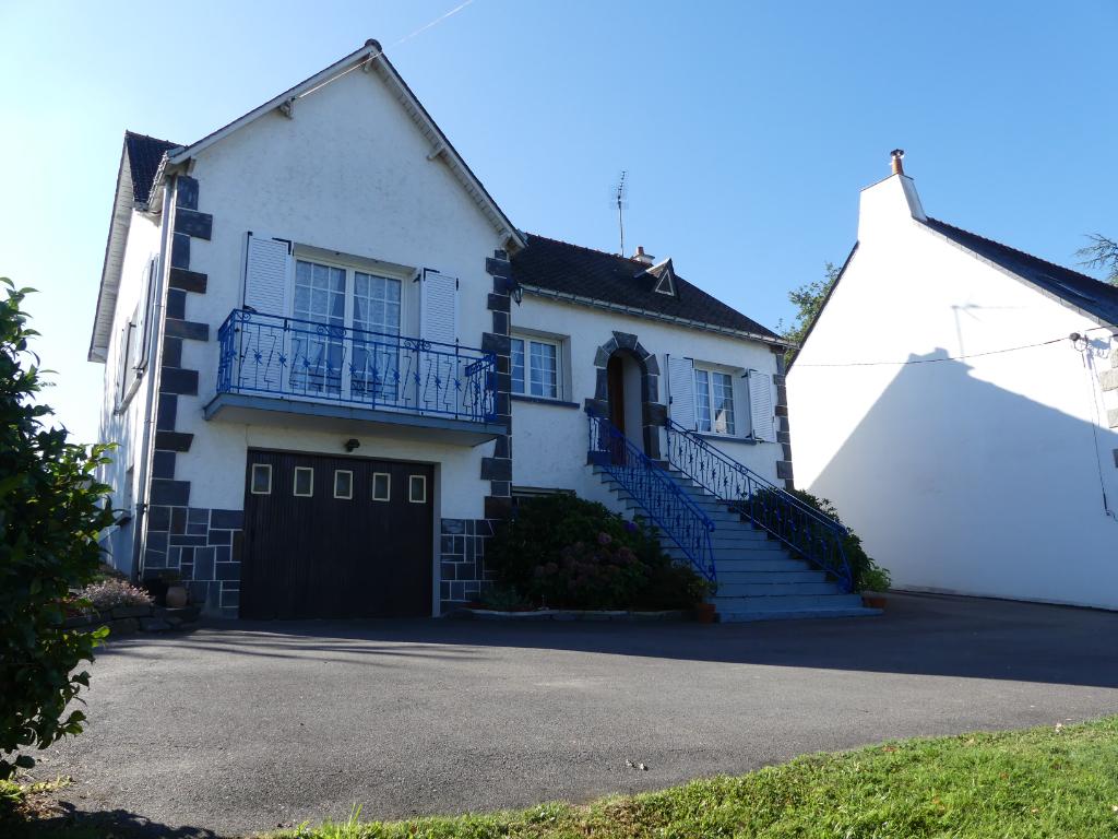 Maison Saint Nicolas De Redon 4 pièce(s) 86.6 m2