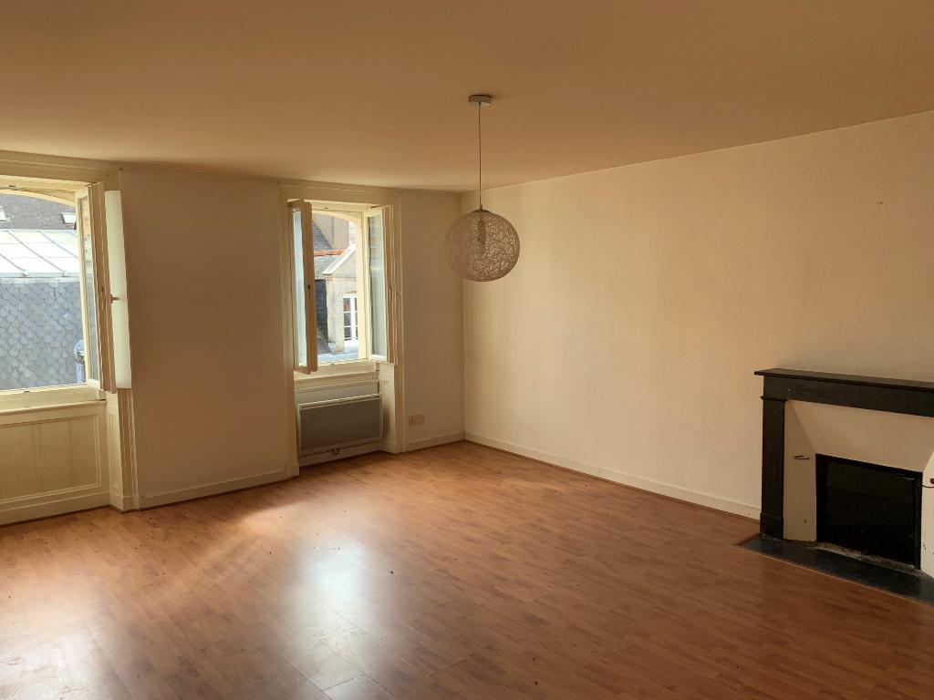 Appartement Redon 2 pièce(s) 62.6 m2