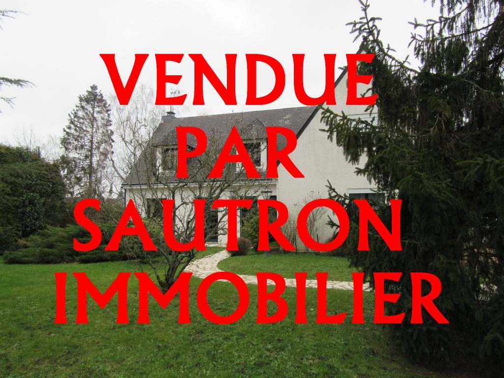 Maison Sautron 9 pièce(s) 178 m2
