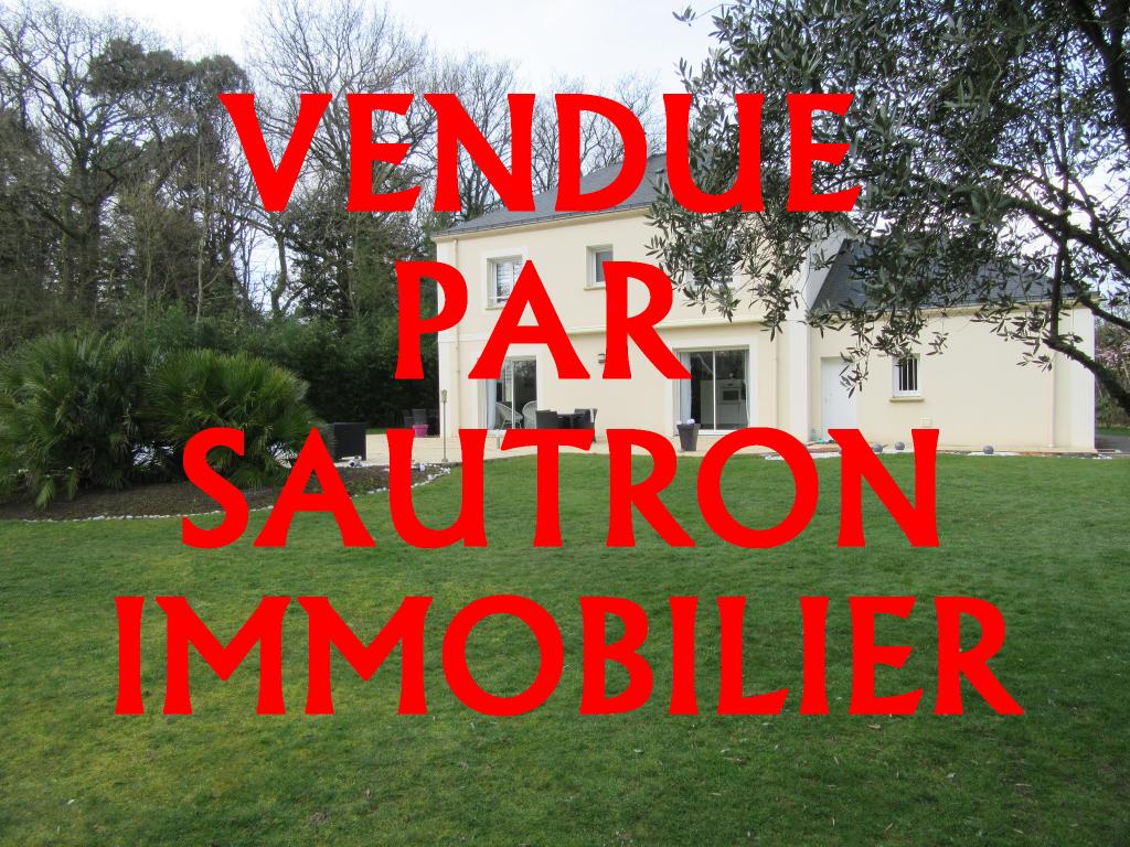 Maison Sautron 7 pièce(s) 170 m2