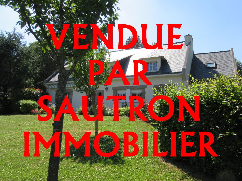 Maison Sautron 7 pièce(s) 220 m2