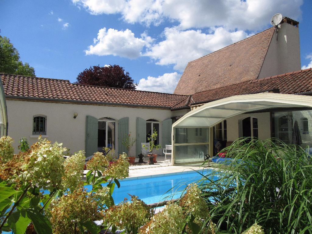 Annonce vente maison saint pierre de chignac 24330 150 for Annonce vente de maison