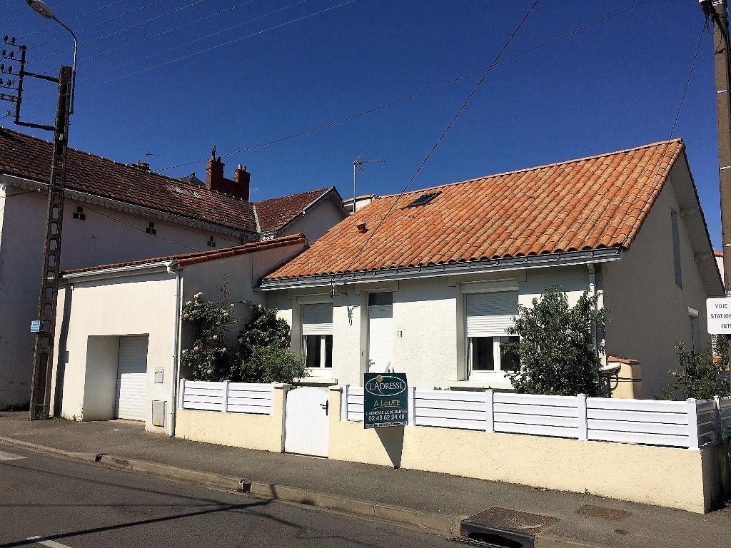 Annonce location maison saint s bastien sur loire 44230 for Annonce location maison