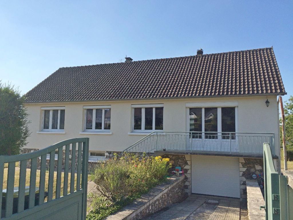 Annonce vente maison saint s bastien de morsent 27180 for Annonce vente de maison