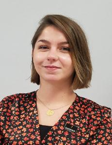 Laura Géquière