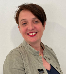 Valérie GARCON