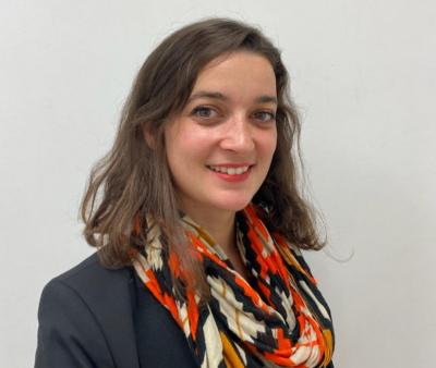 Maud BLESTEAU