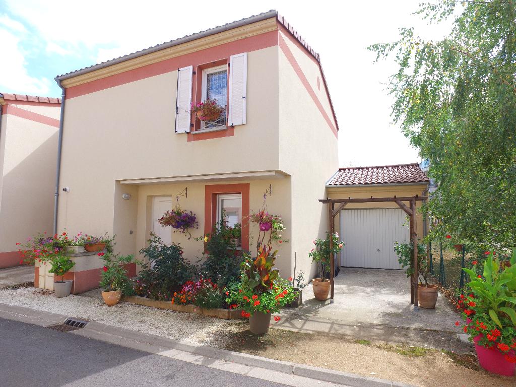 Vente maison issoire 63500 sur le partenaire for W garage assurance