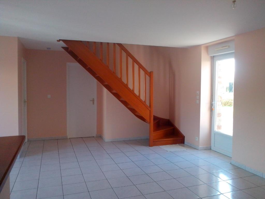 Maison rénovée - 122 m², 6 (pièces) - Missillac (44780)