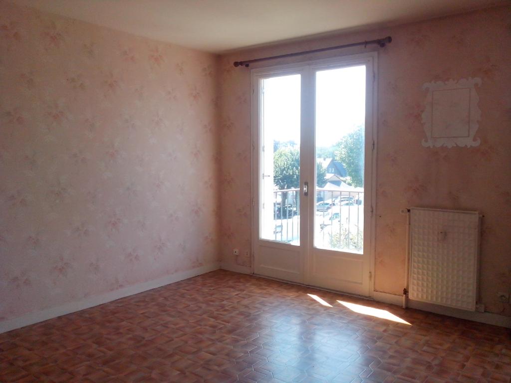 Appartement La Roche Bernard 3 pièce(s) 64.22 m2