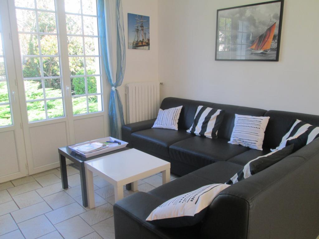 Maison Néo bretonne à  18 km de La ROCHE BERNARD
