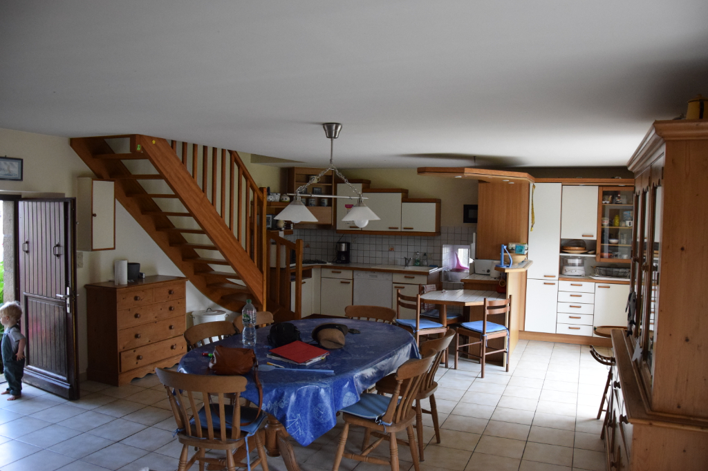 PEAULE,  à 10 mn de La Roche-bernard