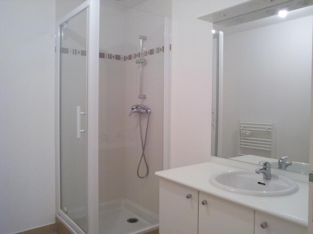 LA ROCHE BERNARD, APPT. T3   (2 chambres) de 60.97 m2
