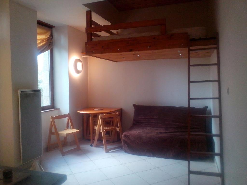 STUDIO 16M²50  A LA ROCHE BERNARD