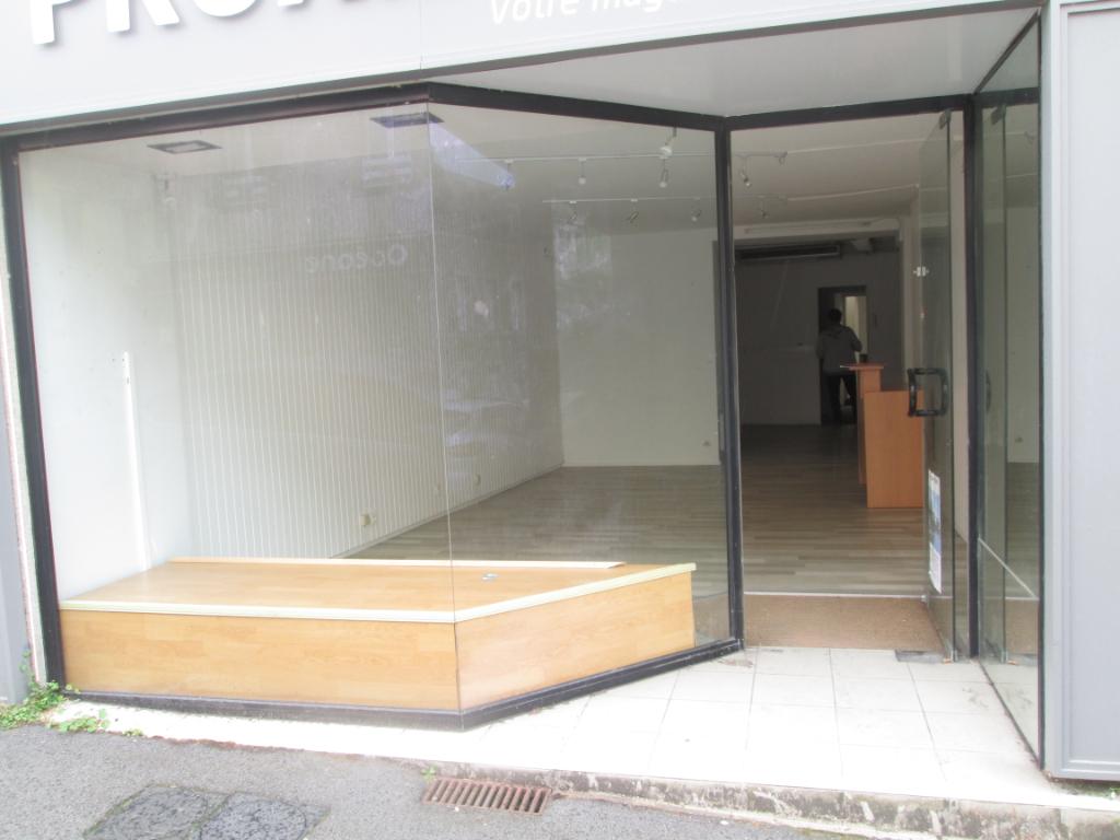 photo de la vente