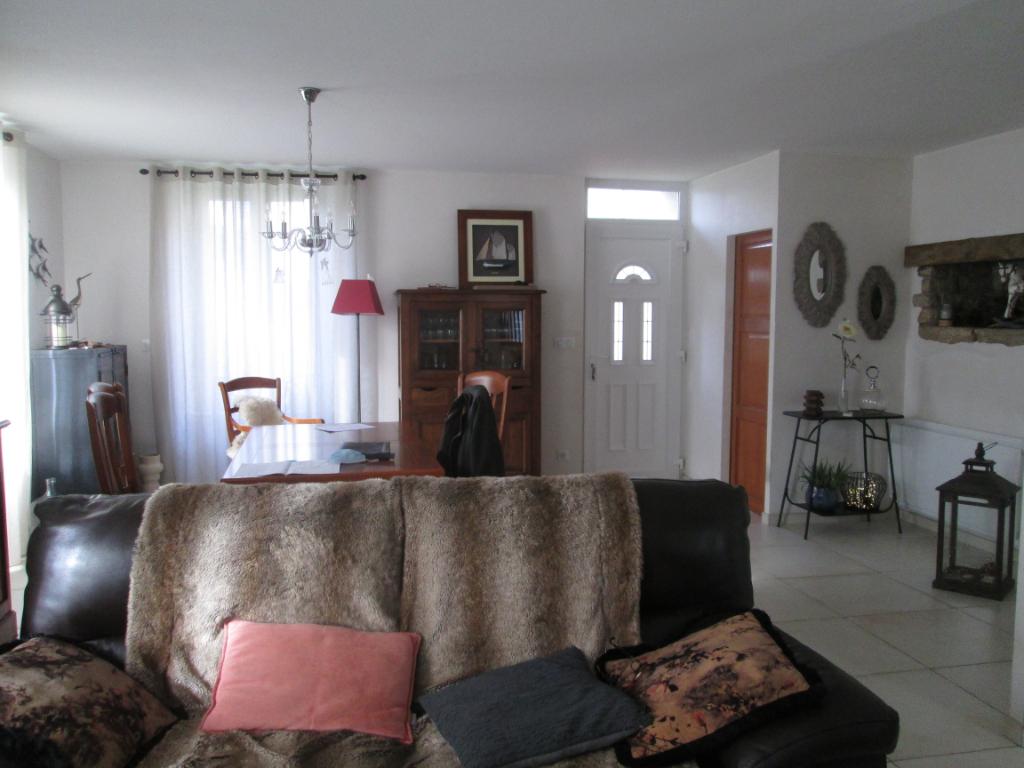 Maison La Roche Bernard 4 pièce(s) 89 m2