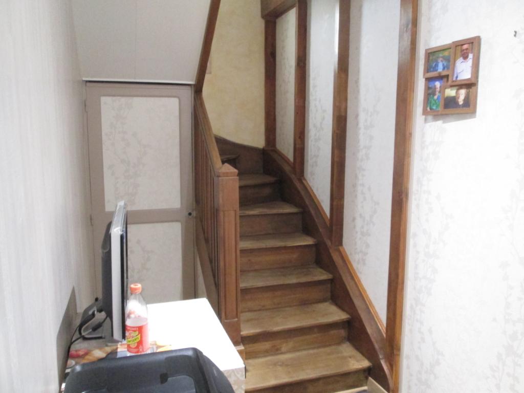 SAINT DOLAY   maison de 139 m2