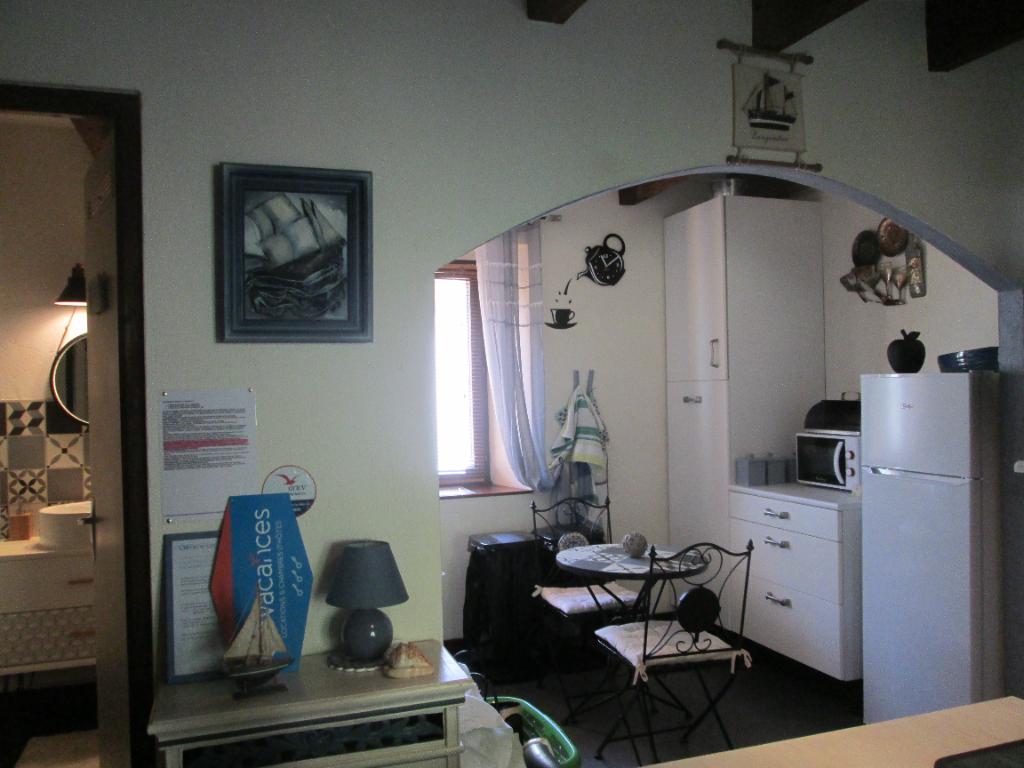 FEREL/LA ROCHE BERNARD   Port de plaisance
