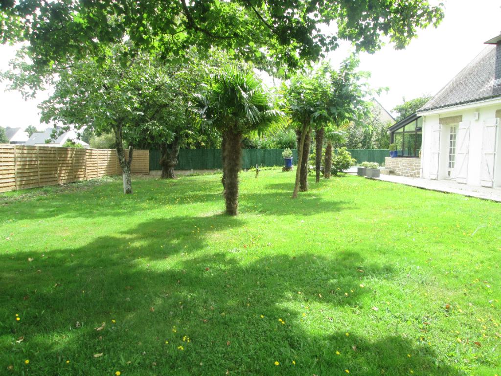 LA ROCHE BERNARD  - Maison avec piscine