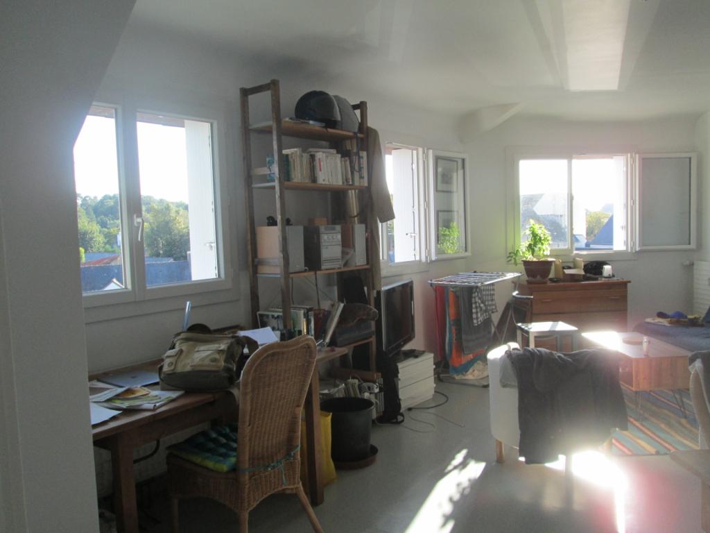 Appartement - T1 bis, 36 m² - La Roche-Bernard (56130)