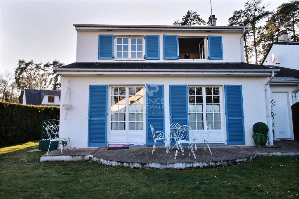 vente maison verneuil sur seine 78480 sur le partenaire