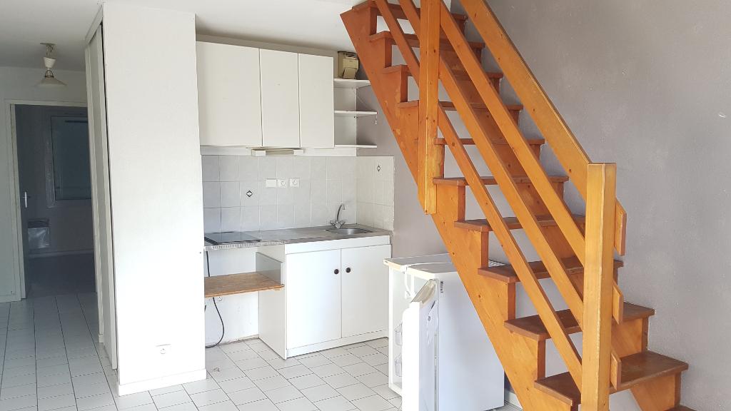 Venta  apartamento La rochelle 165400€ - Fotografía 2