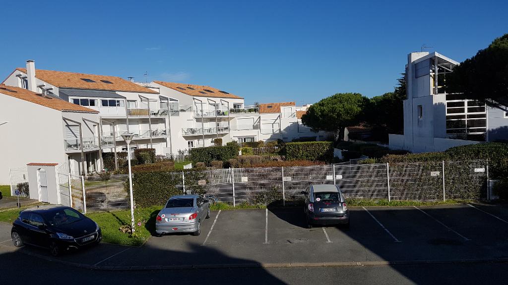 Venta  apartamento La rochelle 165400€ - Fotografía 3