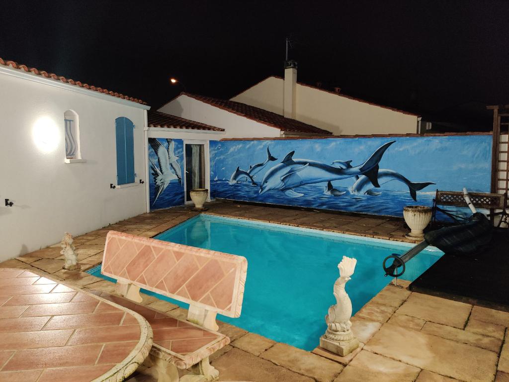 Sale house / villa La rochelle 565000€ - Picture 2