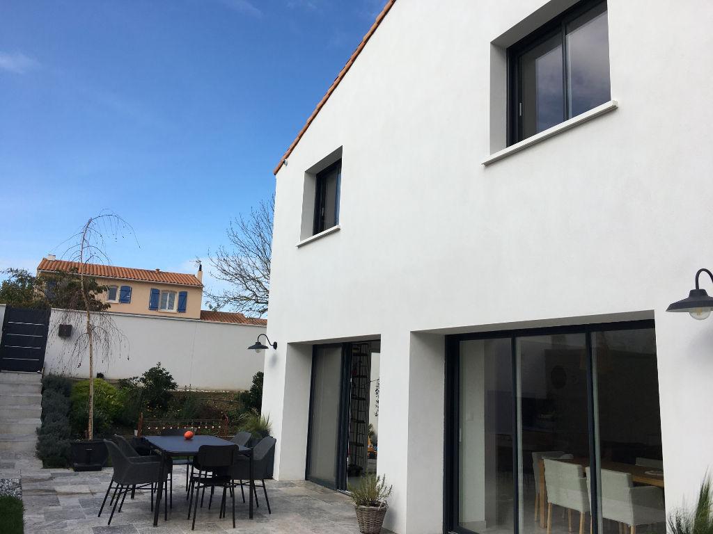 Vente maison / villa Lagord 689000€ - Photo 2